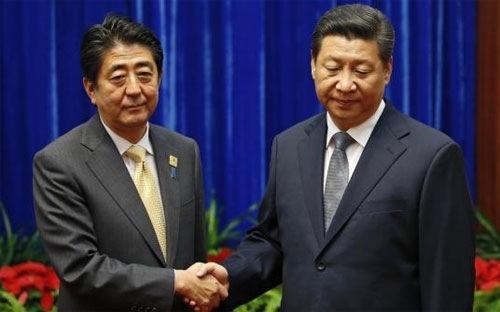 Tin tức mới cập nhật quốc tế đề cập đến Nhật- Trung thảo luận về khởi động đường dây nóng quốc phòng