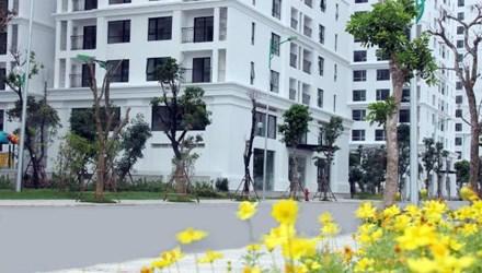 Hà Nội sẽ thuê chung cư cao cấp cho dân ở, theo tin tức mới cập nhật trong nước