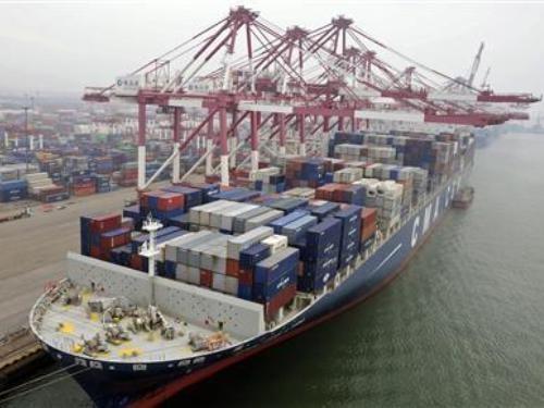 Trung Quốc định biến tất cả tàu dân sự thành tàu quân sự, theo tin tức mới cập nhật quốc tế