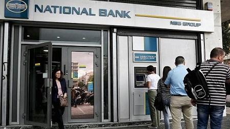 Hy Lạp nhận cứu trợ 7 tỷ Euro, ngân hàng sắp mở cửa trở lại, tin tức mới cập nhật quốc tế