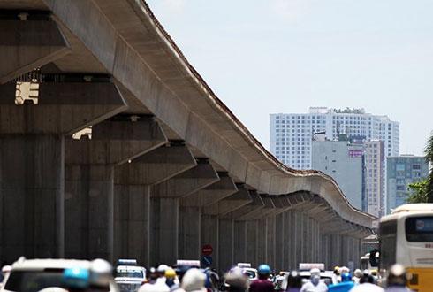 Theo tin tức mới cập nhật trong nước, đường sắt Cát Linh - Hà Đông được đề xuất điều chỉnh vốn đầu tư hơn 300 triệu USD