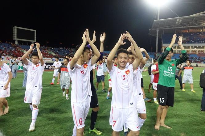tin tức mới cập nhật: Lứa cầu thủ U.19 Việt Nam cần được tích lũy thêm kinh nghiệm
