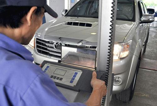 Tin tức mới cập nhật trong nước, hàng loạt đăng kiểm viên nhận tiền của lái xe bị sa thải
