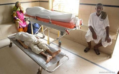 Nắng nóng tại Pakistan khiến hơn 500 người thiệt mạng, theo tin tức mới cập nhật quốc tế