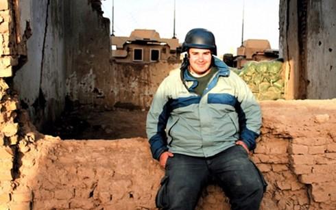 Một trong 3 nhà báo Tây Ban Nha bị mất tích tại Syria, tin tức mới cập nhật trong nước