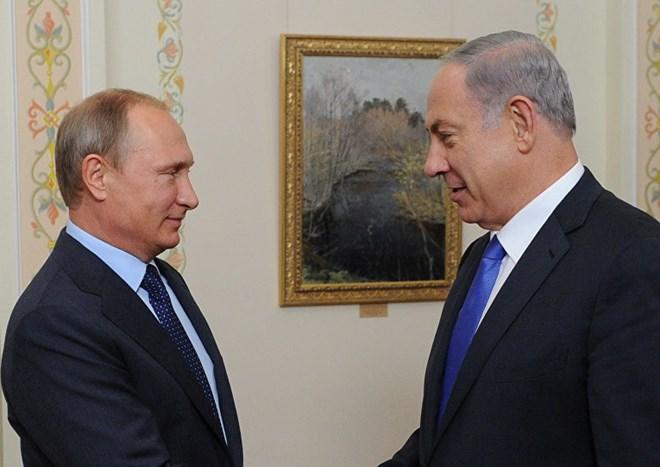 tin tức mới cập nhật trong nước cho biết, Israel và Nga sẽ không phối hợp hoạt động quân sự tại Syria