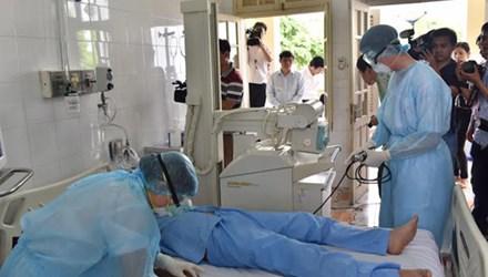 Theo tin tức mới cập nhật trong nước, Bộ Y tế cho biết nữ du khách Nga tại Việt Nam không nhiễm MERS