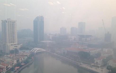 Các trường tiểu học và trung học trên khắp Singapore sẽ đóng cửa do tình trạng ô nhiễm khói bụi, theo tin tức mới cập nhật quốc tế