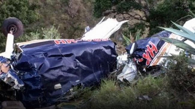 Tin tức mới cập nhật: Rơi máy bay ở Colombia, 7 người thiệt mạng