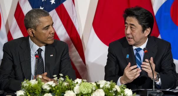 Tổng thống Mỹ xin lỗi Nhật Bản vì cáo buộc do thám, theo tin tức mới cập nhật quốc tế