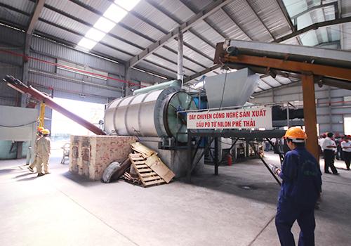 Theo tin tức mới cập nhật trong nước, Đà Nẵng đã có khu xử lý chất thải rắn không chôn lấp