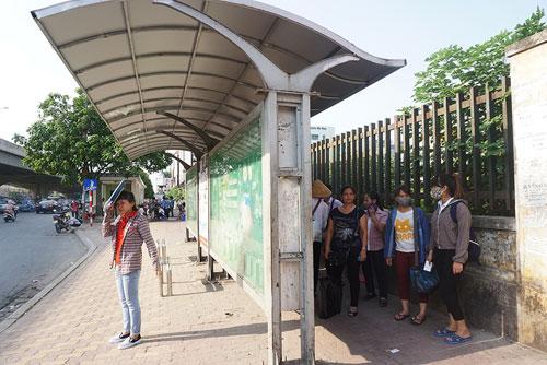 Theo tin tức mới cập nhật, Hà Nội hiện đang nóng tới hơn 40 độ C