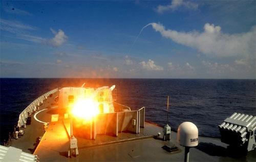 tin tức mới cập nhật quốc tế, Trung Quốc huy động cả ba hạm đội tập trận ở Biển Đông để răn đe một số quốc gia