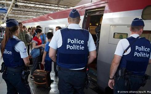 Châu Âu siết chặt an ninh trên tàu cao tốc, theo tin tức mới cập nhật trong nước