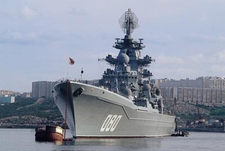 Nga đưa siêu hạm hạt nhân mạnh nhất thế giới trở lại hoạt động, theo tin tức mới cập nhật