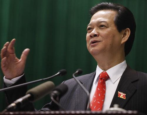 tin tức mới cập nhật trong nước, Thủ tướng Chính phủ đã phê chuẩn một số nhân sự tỉnh Ninh Bình