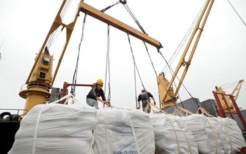 Việt Nam sẽ vào top 10 nước xuất khẩu lớn của thế giới
