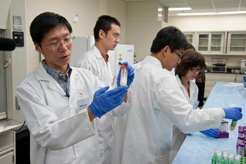 Nghiên cứu về biến đổi gen phôi thai người gây chấn động