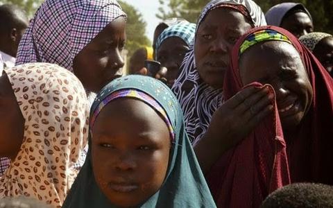 IS và Boko Haram đã chuyển sang dùng chiến thuật khủng bố mới