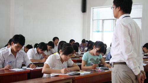 các câu hỏi về bài thi đánh giá năng lực tuyển sinh của ĐH Quốc gia Hà Nội đã được giải đáp