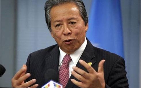 tin tức mới cập nhật hôm nay cho biết ASEAN kêu gọi Trung Quốc chấm dứt cải tạo, lấn biển tại Biển Đông