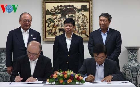 tin tức mới cập nhật hôm nay đề cập đến Việt - Nhật tăng cường hợp tác phái cử và tiếp nhận tu nghiệp sinh