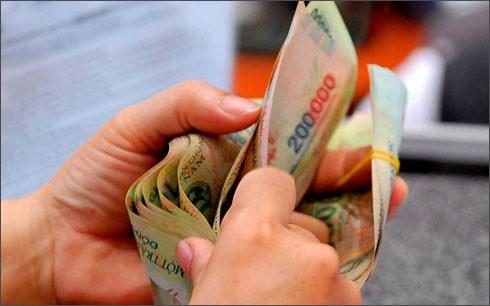 Tết này, công nhân ở Hà Nội sẽ có mức thưởng Tết nhỉnh hơn Tết 2014