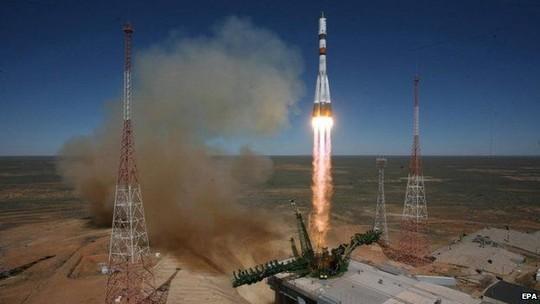 Tàu vũ trụ của Nga bị mất kiểm soát, theo tin tức mới cập nhật