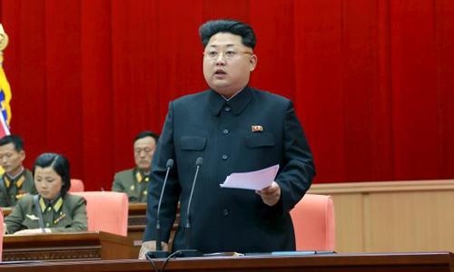 Kim Jong-un có thể đã xử tử 15 quan chức cấp cao trong vòng 4 tháng