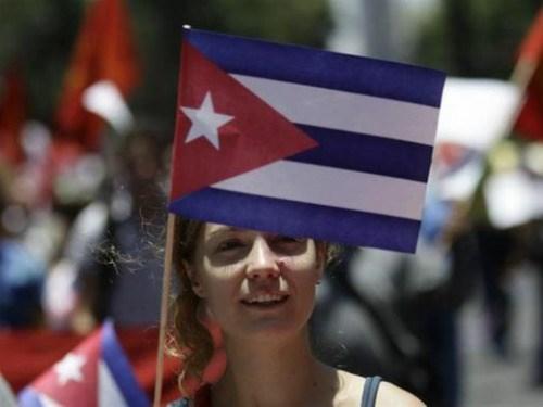 Mỹ đưa Cuba ra khỏi danh sách tài trợ khủng bố ngày 29.5