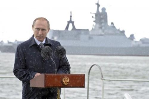 Tổng thống Putin phản đối việc thành lập tòa án quốc tế vụ MH17 vì sợ sẽ bị chính trị hóa