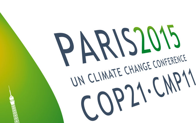 Hội nghị COP 21