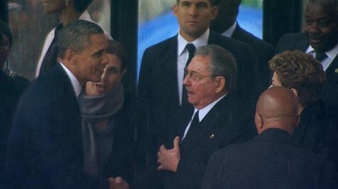 tin tức mới cập nhật hôm nay: EU cũng muốn bình thường hóa quan hệ với Cuba