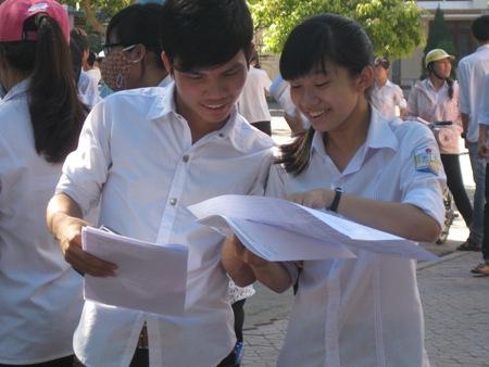 tin tức mới cập nhật: Những chính sách ưu tiên, cộng điểm thi ĐH,CĐ năm 2015