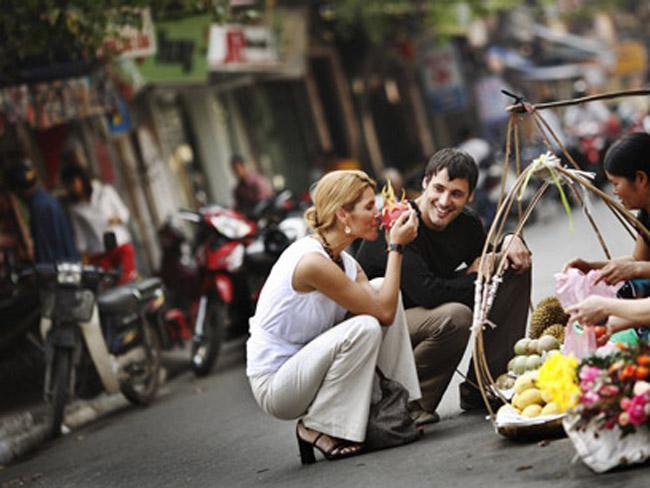 tin tức mới cập nhật: Việt Nam vào top 20 điểm đến đáng du lịch nhất 2015