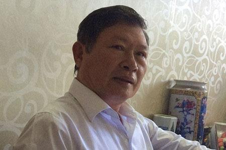 Ông Nguyễn Đắc Thoại - Người tiêu diệt 4 không tặc trên máy bay Vietnam Airlines