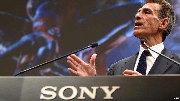 tin tức mới cập nhật: Triều Tiên đề nghị cùng Mỹ điều tra vụ Sony bị tấn công mạng