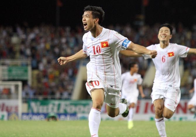 tin tức mới cập nhật: Công Phượng tỏa sáng giúp HA Gia Lai đánh bại á quân Thái-League