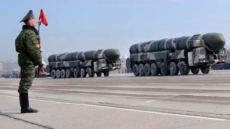 """tin tức mới cập nhật: Nga sắp đưa """"sát thủ diệt lá chắn tên lửa đạn đạo"""" vào biên chế"""