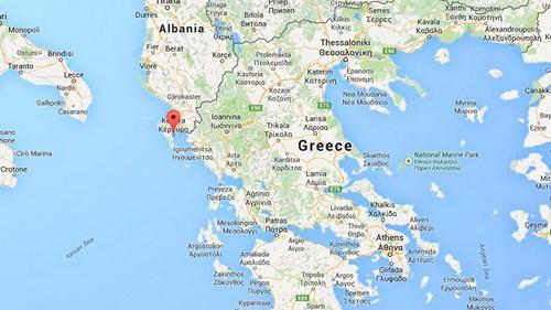 tin tức mới cập nhật: Tàu chở 700 người cầu cứu ngoài khơi Hy Lạp