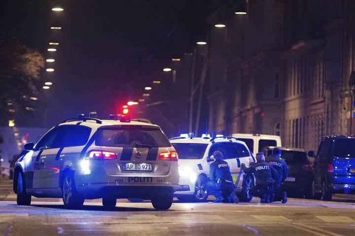 Hai vụ xả súng liên tiếp đã khiến Thủ đô Copenhagen