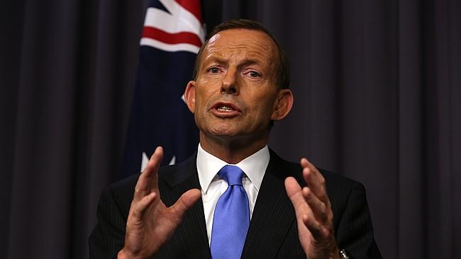 Úc thắt chặt an ninh nhằm ngăn chặn các phần tử khủng bổ