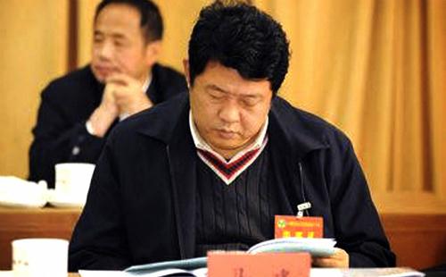 Ông Mã Kiến bị chính thức điều tra từ giữa tháng 1 năm nay