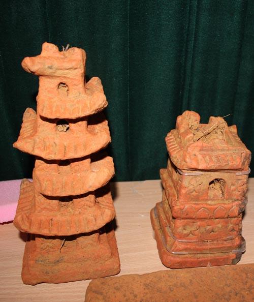 Tin tức mới nhất về di tích khảo cổ mới được phát hiện ở Nghệ An gây xôn xao dư luận
