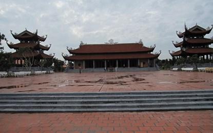 Tin tức mới nhất: Thiền viện Nam Phương thu hút vạn du khách đầu năm