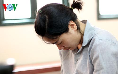 Những tin tức pháp luật mới nhất hôm nay đề cập đến vụ thiếu nữ phạm tội vì bị lừa tiền