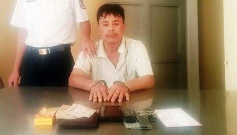 Những tin pháp luật mới nhất trong ngày đề cập đến vụ tàng trữ ma túy trái phép ở Nghệ An