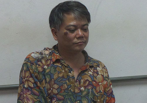 Nữ giám đốc bị chồng sát hại trước ngày ly hôn ở Hà Nội là tin tức pháp luật online mới nhất trong ngày