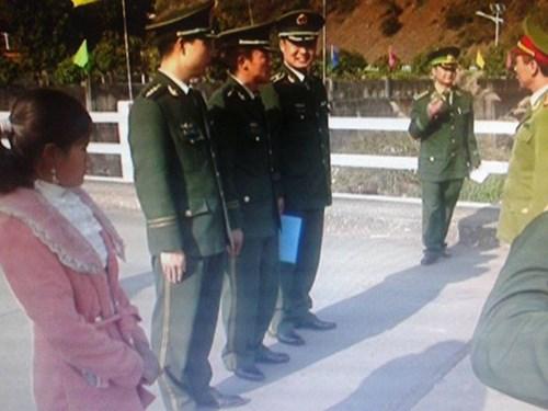 Những tin tức pháp luật mới nhất hôm nay đề cập đến nạn buôn người qua Trung QuốcNhững tin tức pháp luật mới nhất hôm nay đề cập đến nạn buôn người qua Trung Quốc