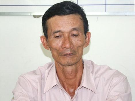 Đối tượng Trần Văn Trai, theo những tin tức pháp luật mới nhất hôm nay